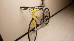Giant road bike bicycle new newer 7 speed for Sale in Denver, CO