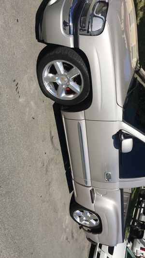 Chevy rims 20s for Sale in San Jose, CA