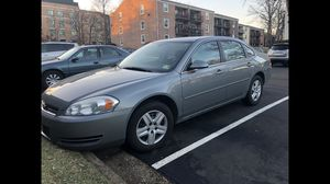 2007 Chevrolet Impala LS for Sale in Alexandria, VA