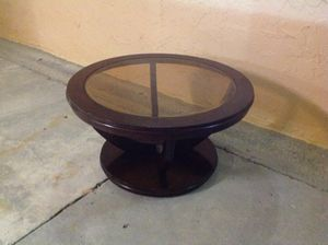 COFFEE TABLE EXCELLENT CONDITION for Sale in Miami, FL