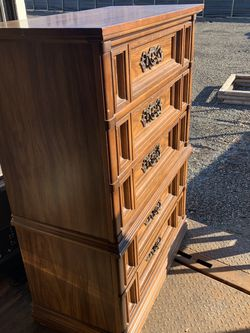5 Drawer Dresser for Sale in East Wenatchee,  WA