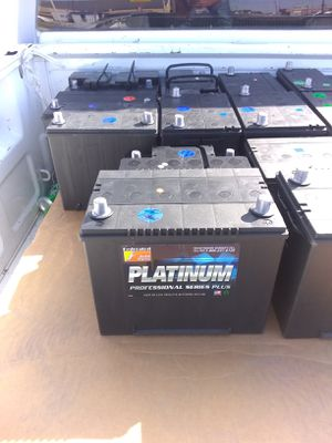 New car Batteries for Sale in Lewisville, TX