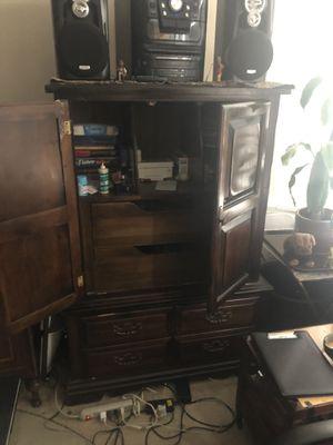 Antique dresser for Sale in Washington, DC