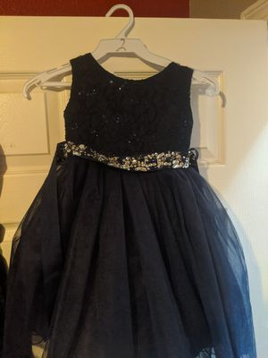 Flower girl dress. Have 3 available, sizes are 2 and 4. Asking 50 each. for Sale in Belle Plaine, KS