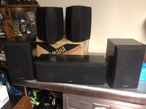 Stereo system for Sale in Snohomish, WA