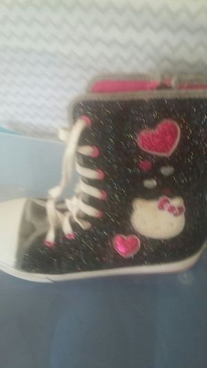 hello kitty high tops for Sale in Lakewood, OH