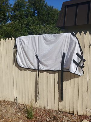 Fly sheet horse 80sz for Sale in Fort Worth, TX