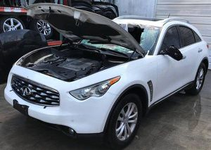 2009 2010 2011 2012 2013 2014 2015 2016 2017 INFINITI FX35 FX45 FX37 QX70 PART OUT! for Sale in Fort Lauderdale, FL