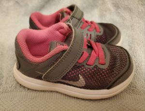 Nike Toddler Girls Shoes for Sale in Akron, OH