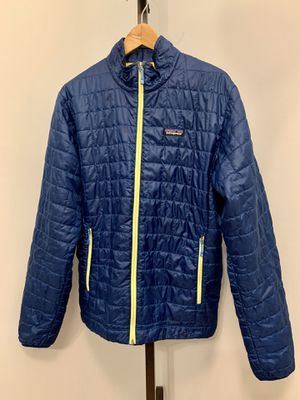 Men's Patagonia Down Packable Jacket, Size: Medium for Sale in Alexandria, VA