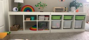 Kids storage units (set or individual) for Sale in Chandler, AZ