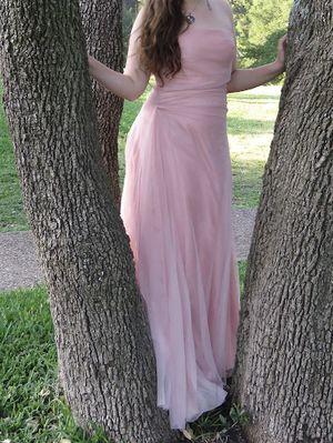Prom Dress Vera Wang for Sale in Niederwald, TX