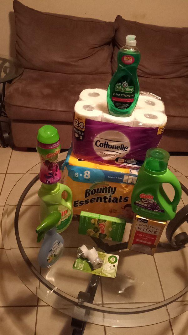 Household bundle