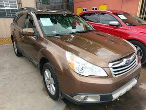 2011 Subaru Outback lmt. for Sale in San Antonio, TX