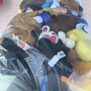 Plushies Dolls for Sale in Hollywood, FL