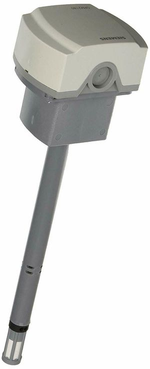 Siemens QPM2180 CO2 Temperature Air Quality Sensor, Duct ,Optical Infrared for Sale in Las Vegas, NV