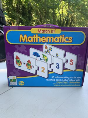 Kids learning toys for Toddlers or preschool for Sale in Vancouver, WA