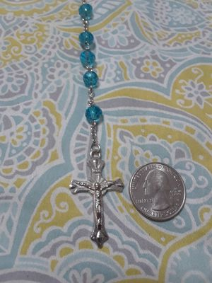 Rosary necklaces for Sale in Waukegan, IL