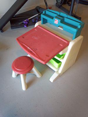 Kid Desk Work Study Station for Sale in Mesa, AZ