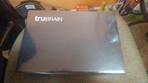 New Tru brain health box drinks for Sale in Philadelphia, PA