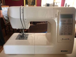 Kenmore sewing machine and bag! for Sale in Columbus, GA