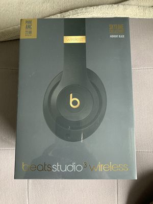 Beats Headphones - $300. Brand new and sealed! for Sale in Eagleville, PA