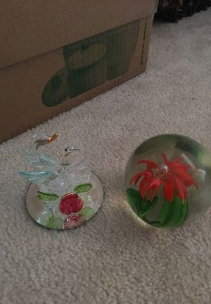 Glass collectibles for Sale in Union, KY