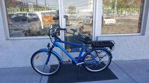 Electric bicycle for Sale in North Las Vegas, NV