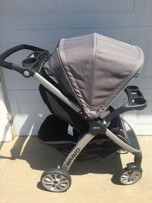 Chicco bravo stroller for Sale in La Habra, CA