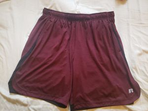 Large men's basketball shorts for Sale in Madison Heights, VA