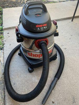 Shop vac vacuum for Sale in Germantown, MD