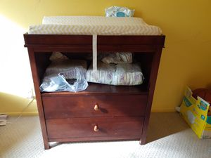Changing table for Sale in Orange, CA
