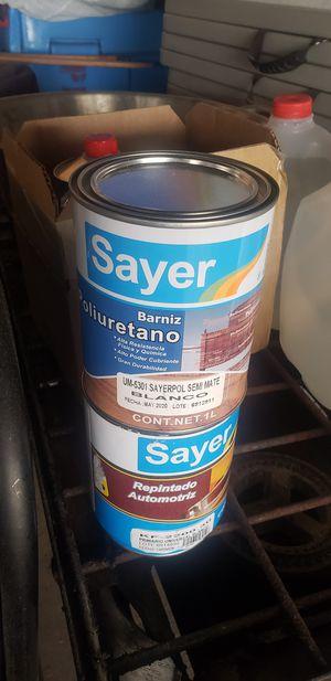 Sayer for Sale in Chula Vista, CA