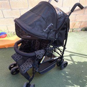Like New Kinderwagon Hop Double Umbrella Stroller for Sale in Temple City, CA
