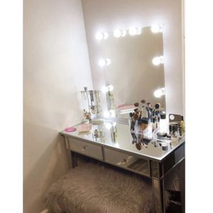 Makeup vanity mirror (MIRROR ONLY) for Sale in Coronado, CA