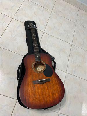 Greg Bennett acoustic guitar for Sale in Miami, FL