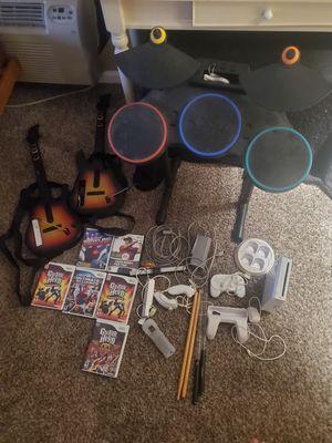 Wii 150$ obo for Sale in Poway, CA