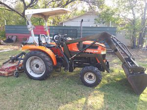 07 tractor for Sale in Fort Worth, TX