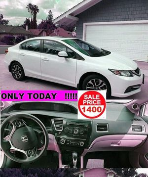 2013 Honda Civic Price$1400 for Sale in Dallas, TX