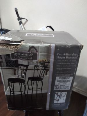 Brand new Bar Stool for Sale in Fort Worth, TX