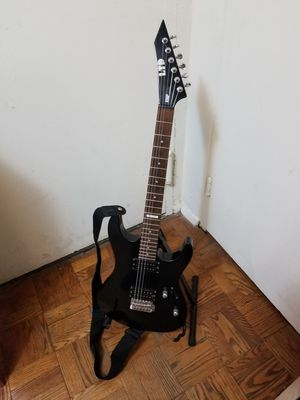 ESP LTD ELECTRIC GUITAR MODEL M-50 for Sale in Queens, NY