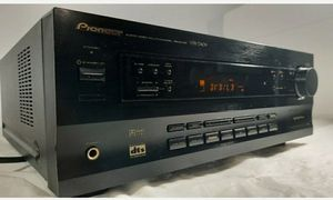 Pioneer VSX-D409 Audio/Video Multi channel receiver for Sale in Bell Gardens, CA
