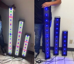 "New Aquarium LED Fish Tank Light 3 Sizes: ($30 for 24""-30""), ($40 for 36""-43"") and ($45 for 45""-50"") for Sale in South El Monte, CA"