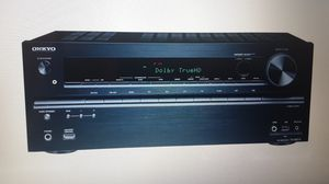 Onkyo TX nr515 7.2 Channel home theater receiver for Sale in Carlsbad, CA