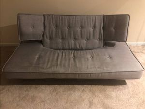 BoConcept Futon Couch / Bed for Sale in Alexandria, VA