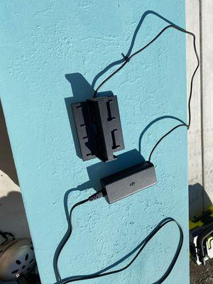 Dji mavic air charger for Sale in Nipomo, CA