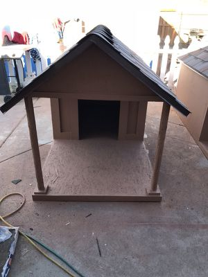 Dog house with patio for Sale in Phoenix, AZ
