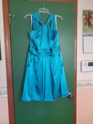 Y-Neck bridesmaid dress for Sale in Kansas City, MO