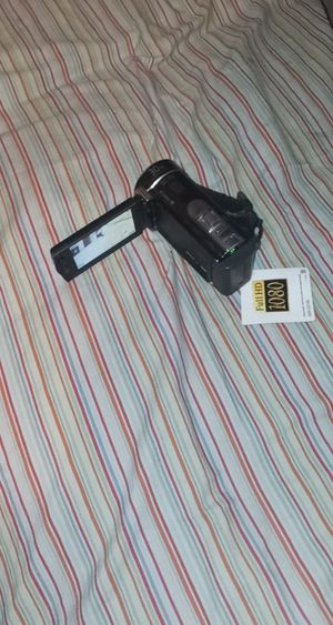 Handycam sony camera for Sale in Newark, NJ