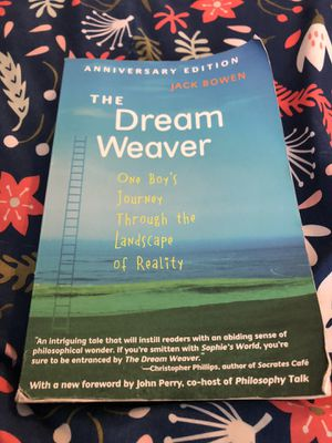Dream weaver book for Sale in Baldwin Park, CA
